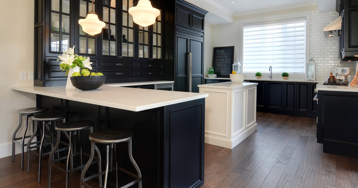 Ideas For Your Kitchen Cabinets Transitions Restoration
